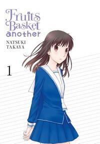 Fruits Basket Another 1-Natsuki Takaya