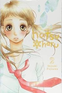 Hatsu*Haru 2-Shizuki Fujisawa