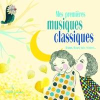 Mes Premieres Musiques Classiques-Ensemble Agora-CD