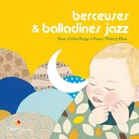 Berceuses & Balladines Jazz-Divers Interpretes-CD