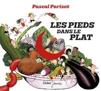 Les Pieds Dans Le Plat-Pascal Parisot-CD
