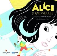 Alice & Merveilles-Orchestre National de France-CD