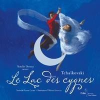 Le Lac Des Cygnes-Natalie Dessay-CD