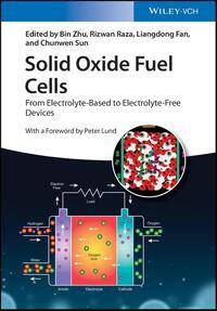 Novel Electrolyte-Free Fuel Cells-Bin Zhu