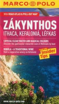 Marco Polo - Zakynthos Ithaca, Kefalonia, Lefkas-Marco Polo