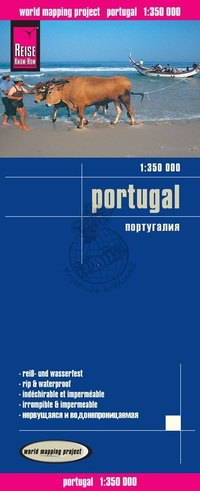 Reise Know-How - Portugal-