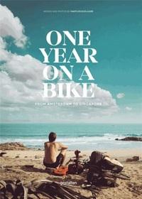 One Year on a Bike-Martijn Doolaard