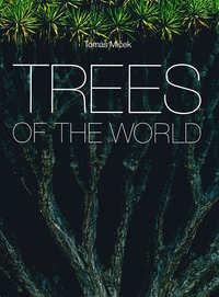 Trees of the world-Thomas Micek