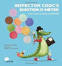 Inspector Croc's Emotion-o-Meter-Susanna Isern