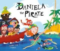 Daniela the Pirate-Susanna Isern