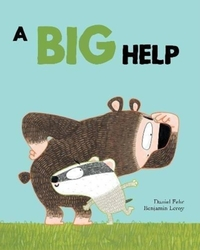 A Big Help-Daniel Fehr