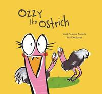 Ozzy the Ostrich-Jose Carlos Andres