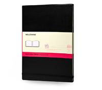 Moleskine Watercolour Notebook - Large-Moleskine