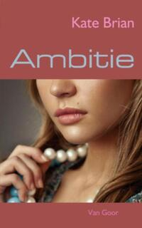 Ambitie-Kate Brian-eBook