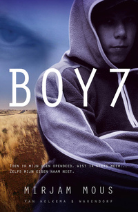 Boy 7-Mirjam Mous