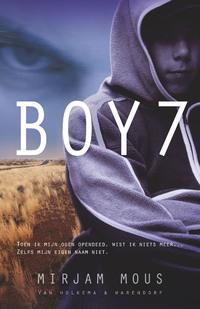 Boy 7-Mirjam Mous-eBook