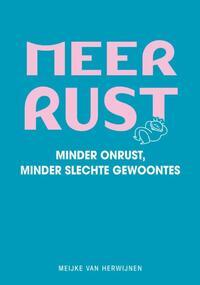 Meer rust-Meijke van Herwijnen-eBook