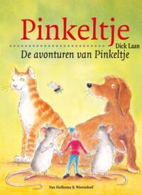 De avonturen van Pinkeltje-Dick Laan-eBook