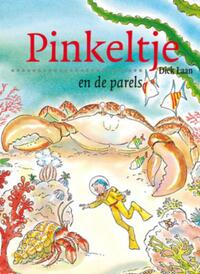 Pinkeltje en de parels-Dick Laan-eBook