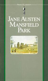 Mansfield Park-Jane Austen-eBook