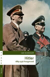 Scala Hitler 1889-1936 Hoogmoed-Ian Kershaw-eBook