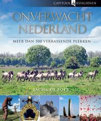 Capitool Reisgidsen: Onverwacht Nederland-Bartho Hendriksen