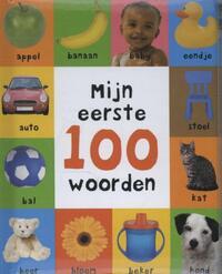 Mijn eerste 100 woorden-Roger Priddy