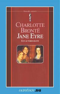 Jane Eyre-Charlotte Bronte-eBook