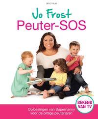 Peuter-SOS-Jo Frost-eBook