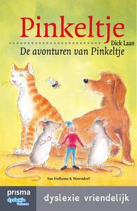 PrismaDyslexie De avonturen van Pinkeltje-Dick Laan-eBook