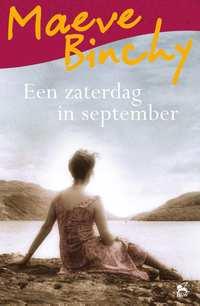 Een zaterdag in september-Maeve Binchy