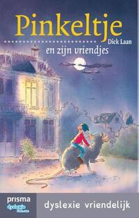 PrismaDyslexie Pinkeltje en zijn vriendjes-Dick Laan-eBook