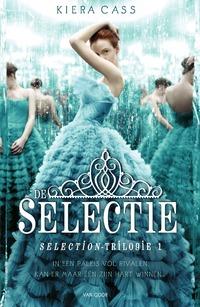 Selection 1 - De Selectie-Kiera Cass