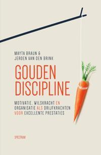 Gouden discipline-Jeroen van den Brink, Mayta Braun-eBook