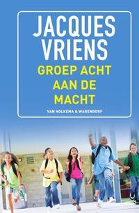 Groep acht aan de macht-Jacques Vriens