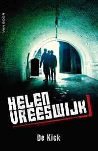 De kick-Helen Vreeswijk
