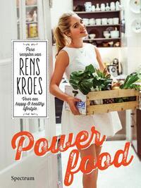 Powerfood-Rens Kroes-eBook