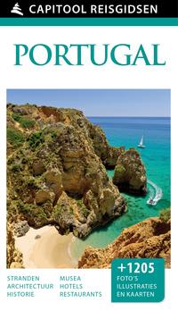 Capitool Reisgidsen: Portugal-Christopher Catling, Clive Gilbert, Marion Kaplan, Susie Boulton