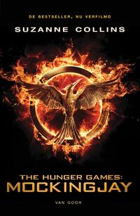 Mockingjay-Suzanne Collins-eBook