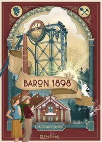 Baron 1898-Jacques Vriens
