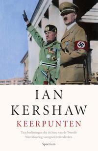 Keerpunten-Ian Kershaw