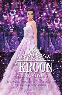 Selection 5 - De Kroon-Kiera Cass-eBook