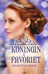 Selection - De koningin & de favoriet-Kiera Cass