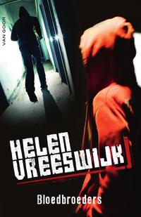 Bloedbroeders-Helen Vreeswijk