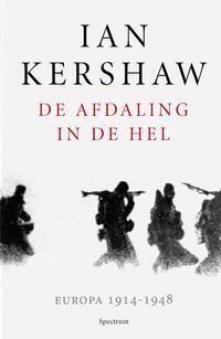 De afdaling in de hel-Ian Kershaw-eBook