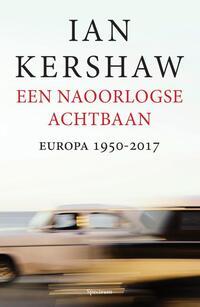 Een naoorlogse achtbaan-Ian Kershaw