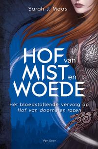 Hof van mist en woede-Sarah J. Maas