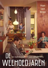 De weemoedjaren-Han van Bree-eBook