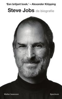 Steve Jobs-Walter Isaacson