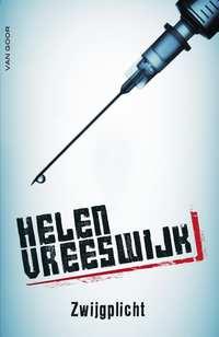 Zwijgplicht-Helen Vreeswijk